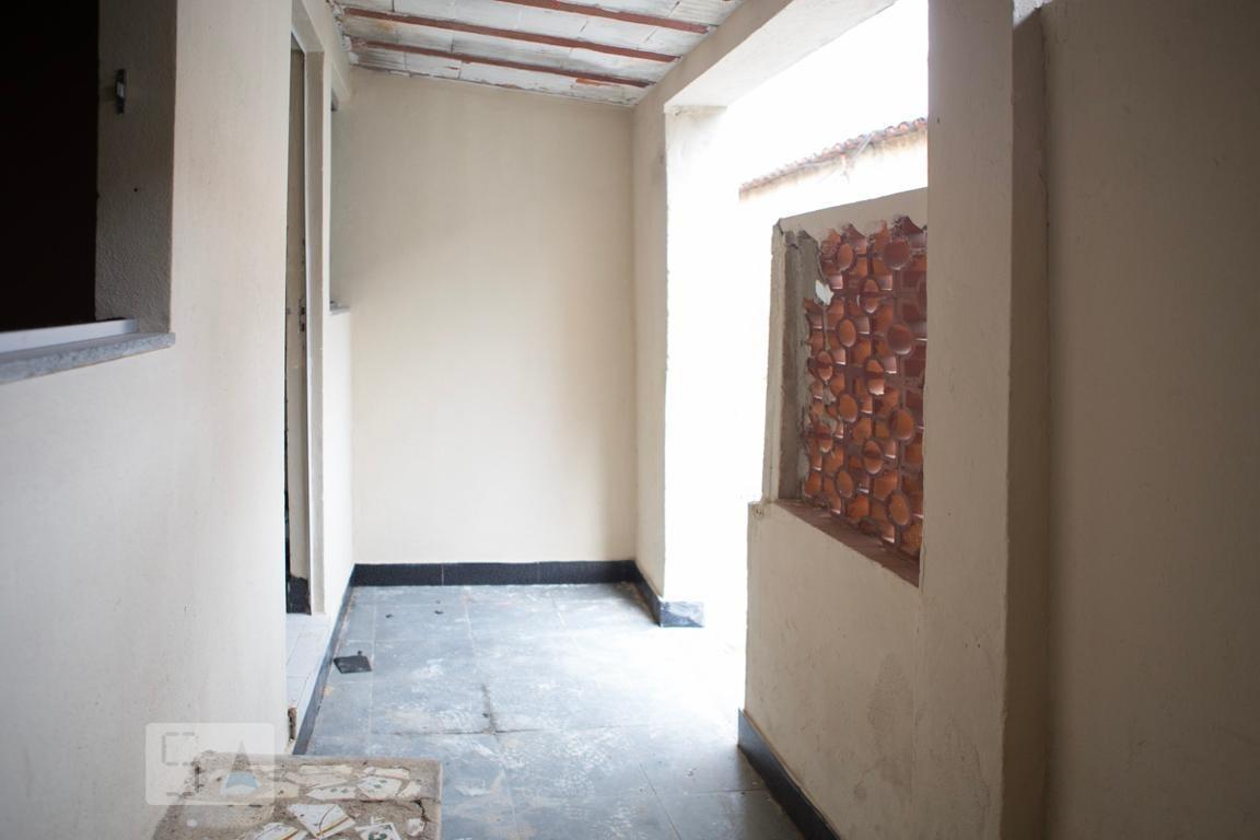casa para aluguel - salgado filho, 1 quarto,  40 - 893015801