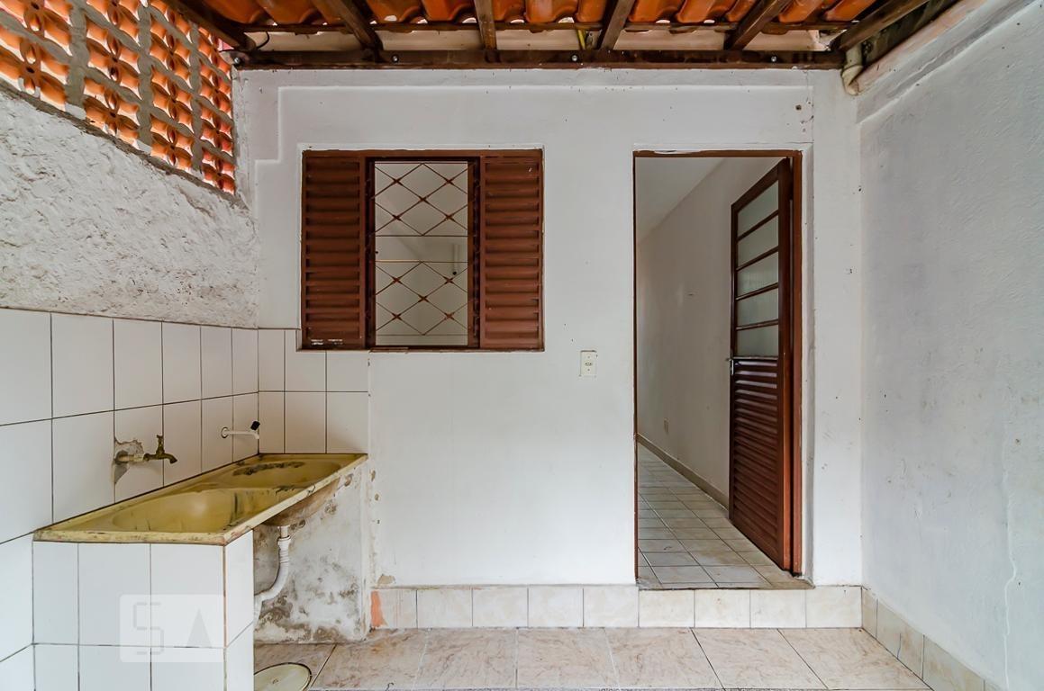 casa para aluguel - santa cruz, 1 quarto,  24 - 893023130
