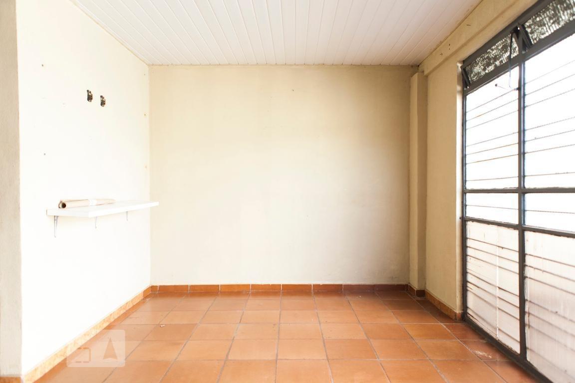 casa para aluguel - setor pedro ludovico, 3 quartos,  60 - 893018246