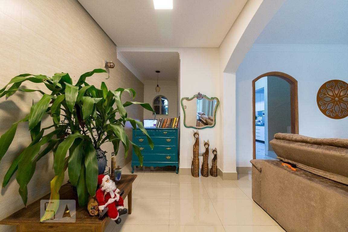 casa para aluguel - vila augusta, 3 quartos,  240 - 893018426