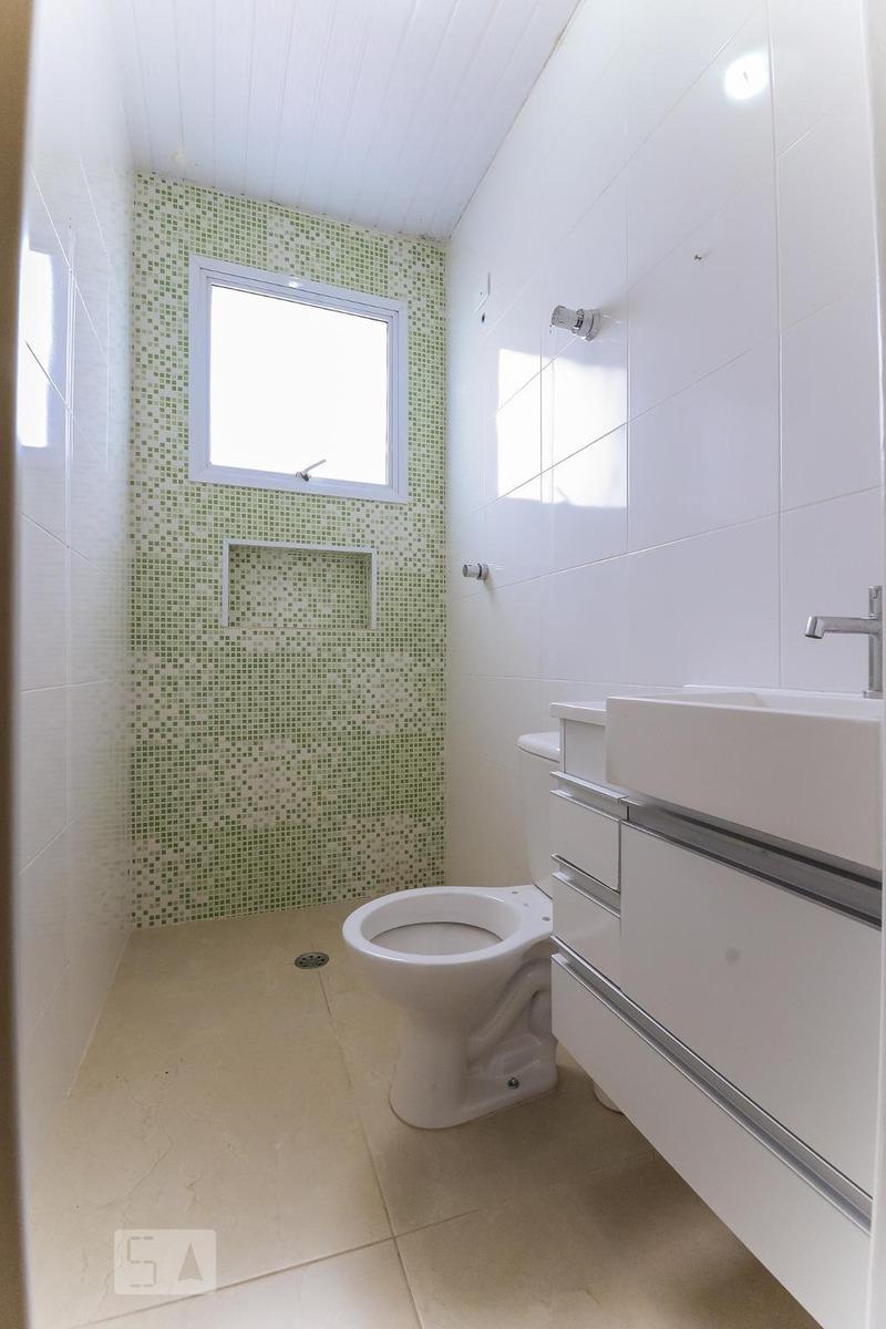 casa para aluguel - vila carrão, 2 quartos,  64 - 893020875