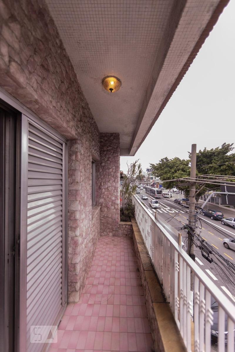casa para aluguel - vila carrão, 4 quartos,  500 - 893016310
