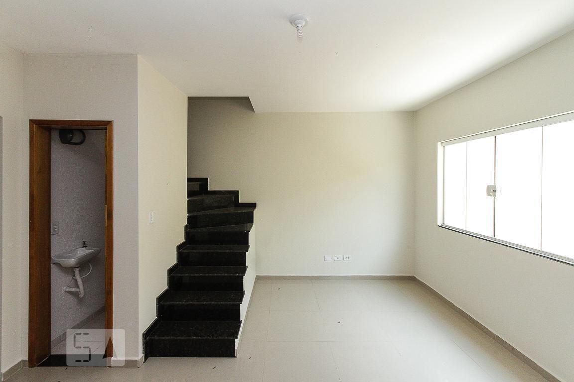 casa para aluguel - vila esperança, 3 quartos,  140 - 893018617