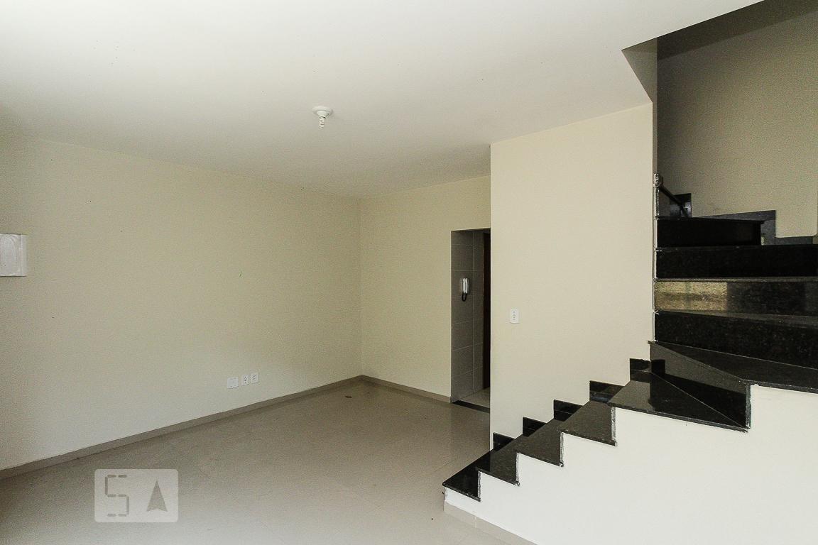 casa para aluguel - vila esperança, 3 quartos,  140 - 893018638