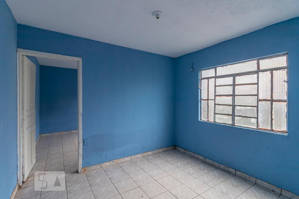 casa para aluguel - vila jacuí, 1 quarto,  45 - 893020745