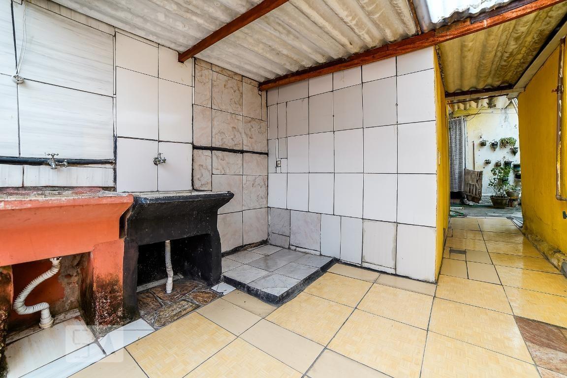 casa para aluguel - vila maria, 1 quarto,  32 - 893098044