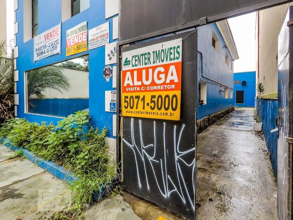 casa para aluguel - vila mariana, 3 quartos,  400 - 893025137