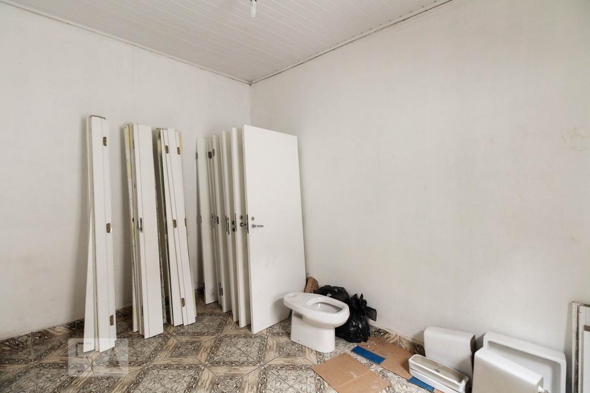 casa para aluguel - vila matilde, 1 quarto,  38 - 893002476