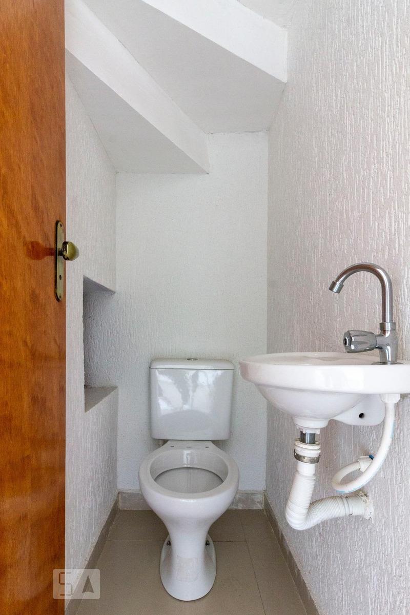 casa para aluguel - vila re, 2 quartos,  95 - 893020366