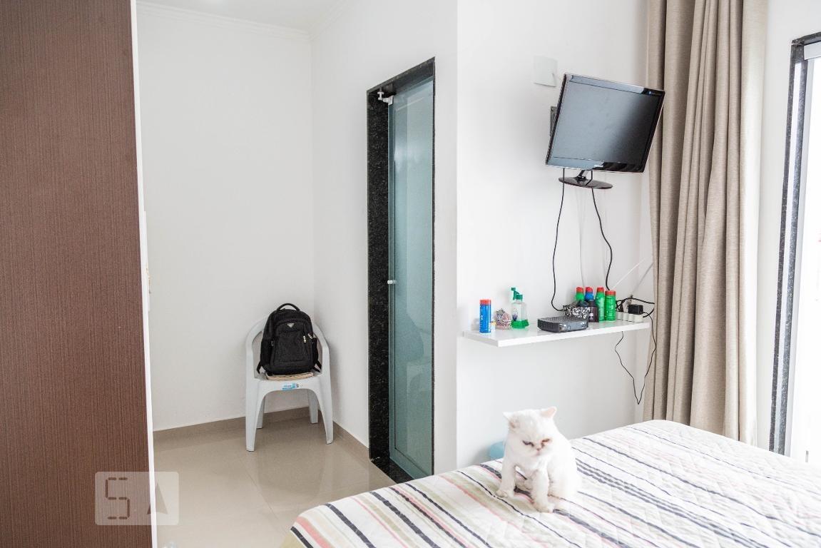 casa para aluguel - vila re, 3 quartos,  146 - 893017033