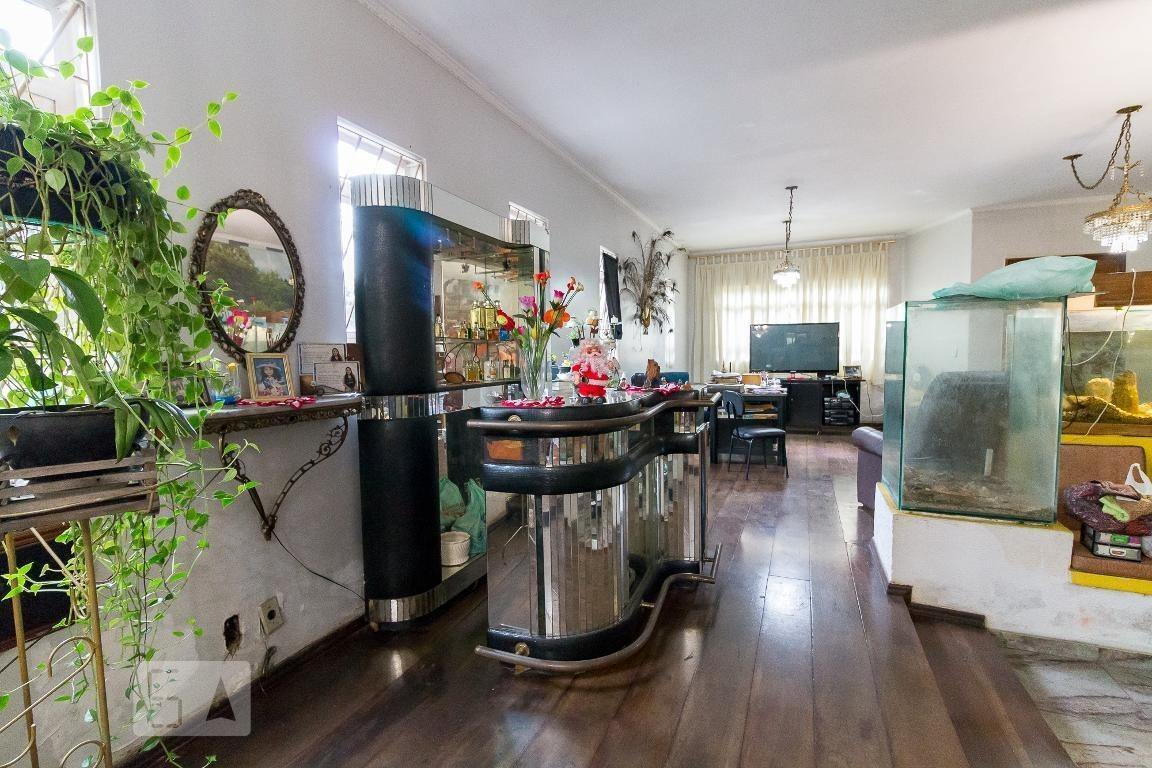 casa para aluguel - vila rosália, 4 quartos,  357 - 893022879
