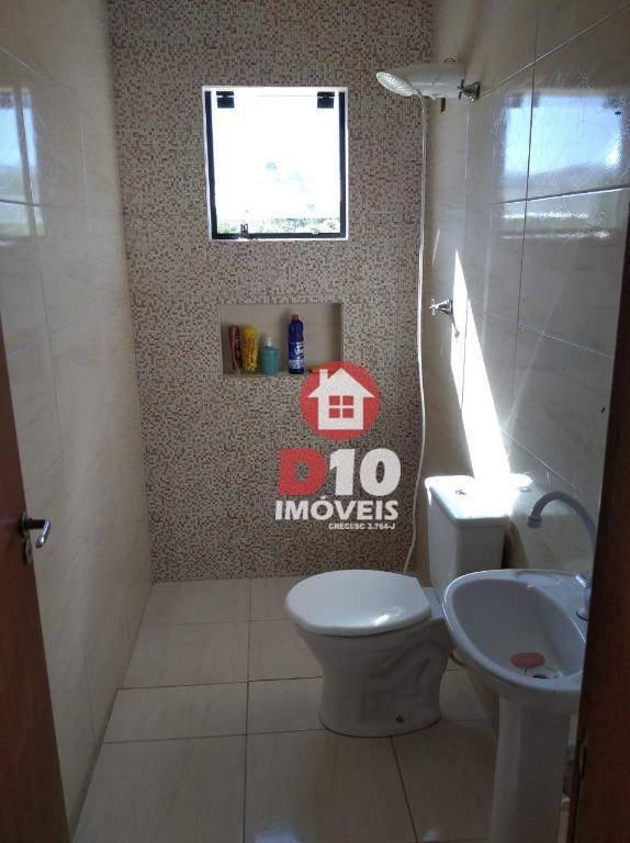 casa para assumir financiamento, bairro laranjinha - ca1710