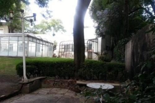 casa para demoler en lomas de chapultepec (ercv1815)
