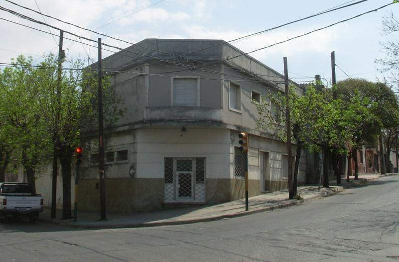 casa para demoler, terreno para emprendimiento, cerca del centro