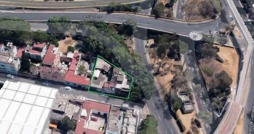 casa para desarrollar periférico y viaducto
