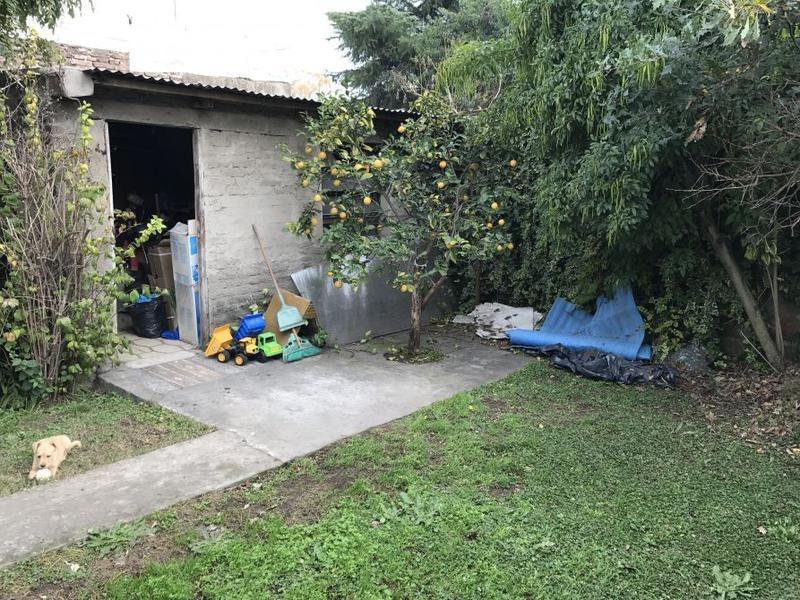 casa para dos familias