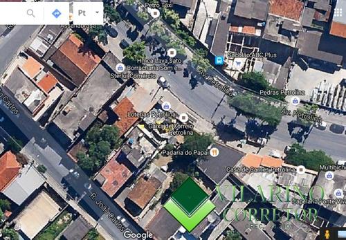 casa para empreendimento imobiliaria - 1690v
