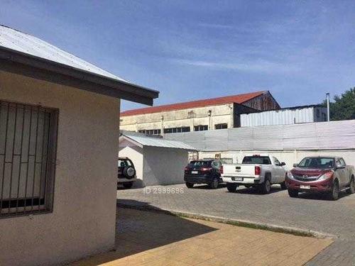 casa para empresa centro concepción
