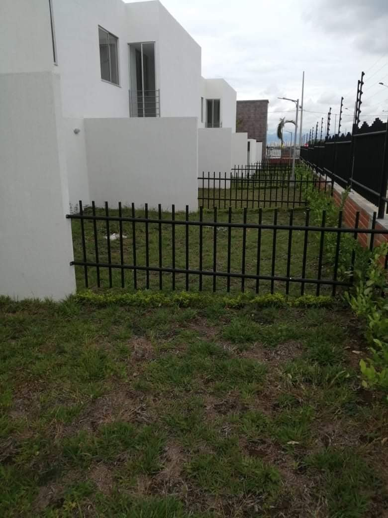 casa para estrenar!!! condominio caminos de santiago