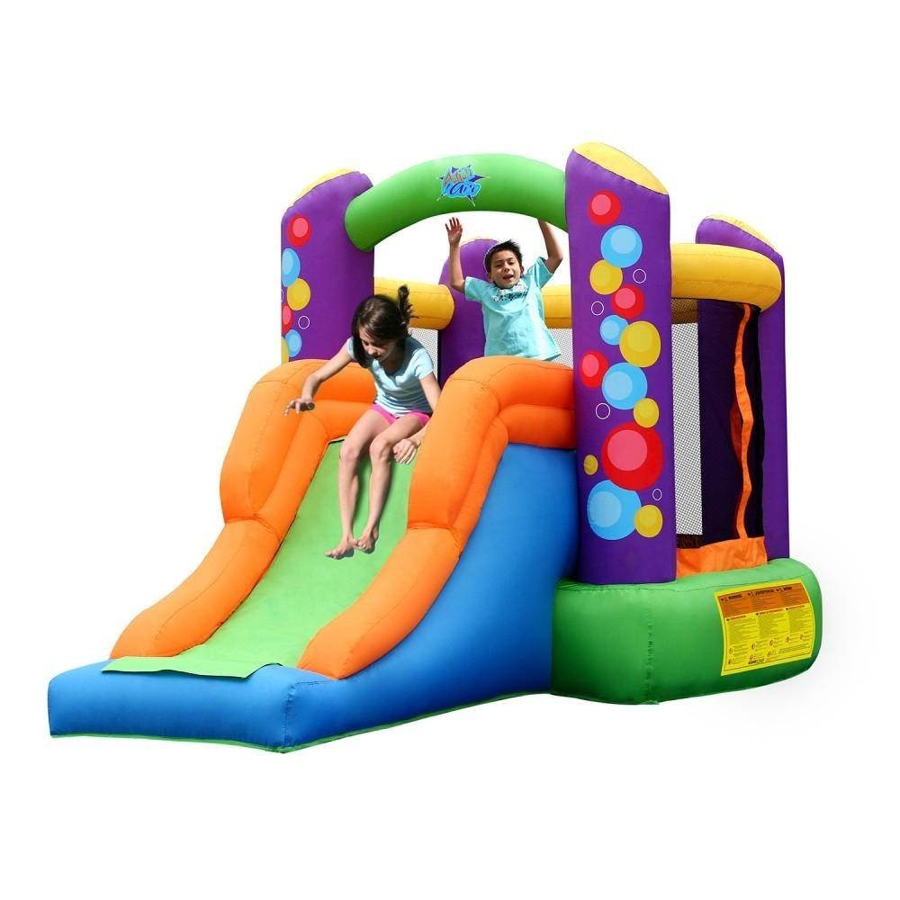 casa para fiesta infantil - casuarinas sur / todo incluido