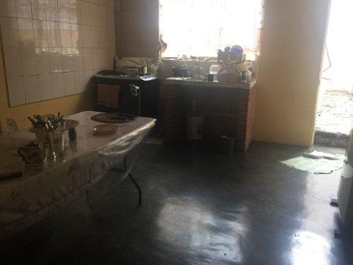 casa para inversionistas  muy cerca del campo deportivo de la uam en atizapan de zaragoza