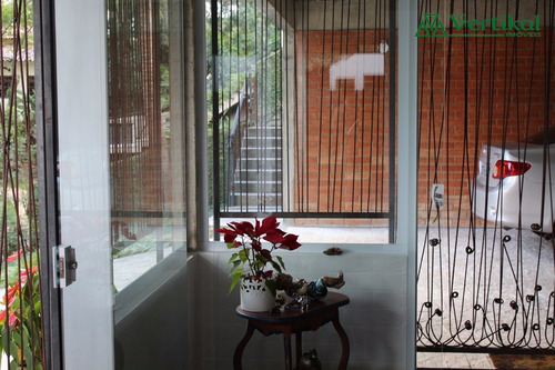 casa para locacao,  condominio sao paulo ii, granja viana - v-806