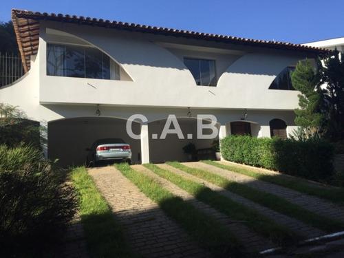 casa para locaçao no residencial 01 em alphaville - 10007