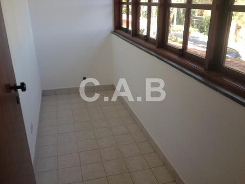 casa para locaçao no residencial alphaville 6. - 7228