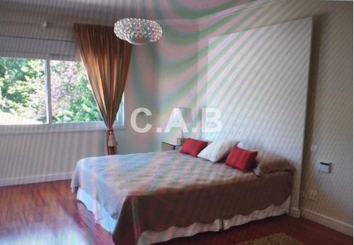 casa para locaçao no tambore 3 alphaville com 4 suites - 8506