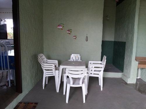 casa para locação anual em penha/sc - 1000a
