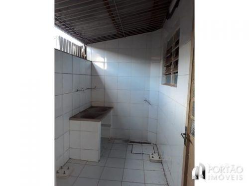 casa para locação centro - 487