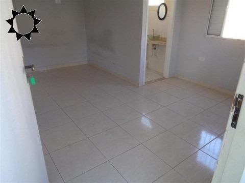 casa para locação centro, osasco - ca10765