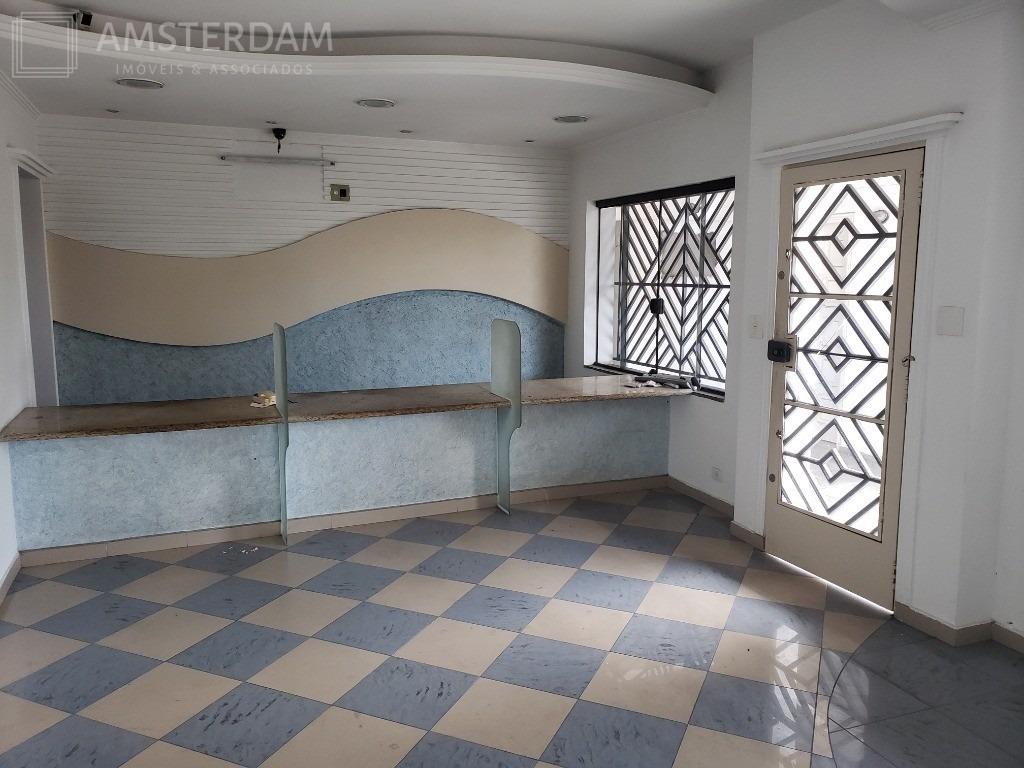 casa para locação comercial em santana - ca00087 - 67808289