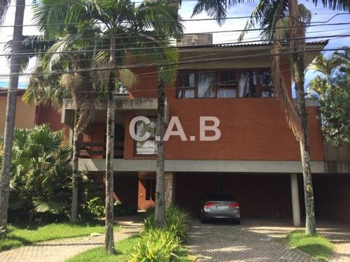 casa para locação e venda no residencial 02 em alphaville - 9972