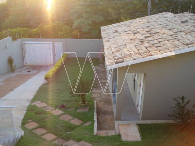 casa para locação em campinas - ca00986