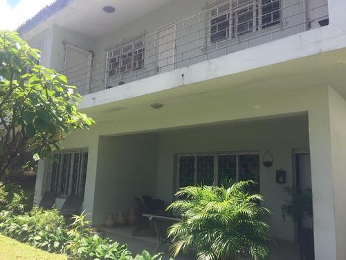 casa para locação em casa forte - ca0001