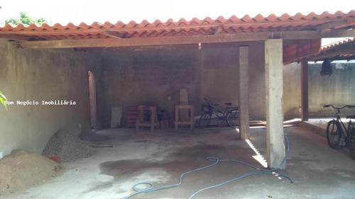 casa para locação em guapimirim, jardim guapimirim, 2 dormitórios, 1 banheiro, 2 vagas - 183