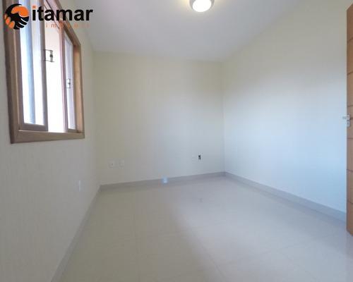 casa para locação em guarapari é nas imobiliárias itamar imóveis - ca00269 - 34253465