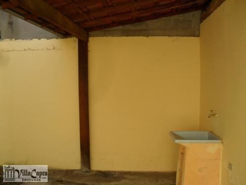 casa para locação em são josé dos campos, jardim américa, 2 dormitórios, 1 banheiro, 1 vaga - 268a
