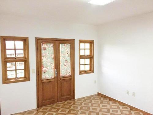 casa para locação em tatuí, jardim lucila, 2 dormitórios, 1 banheiro, 4 vagas - 175