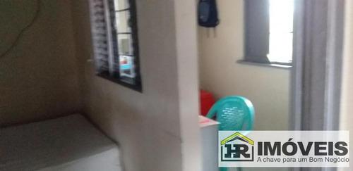 casa para locação em teresina, gurupi, 1 dormitório, 1 banheiro, 1 vaga - 1439