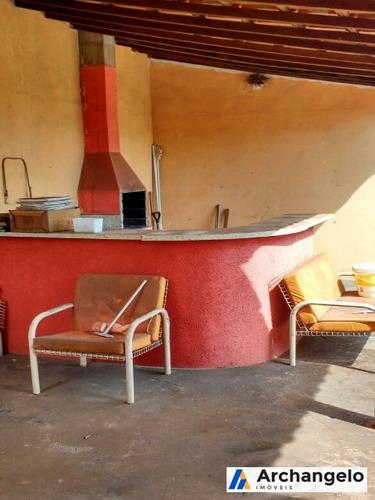 casa para locação - jardim arlindo laguna - ca00566 - 4951833