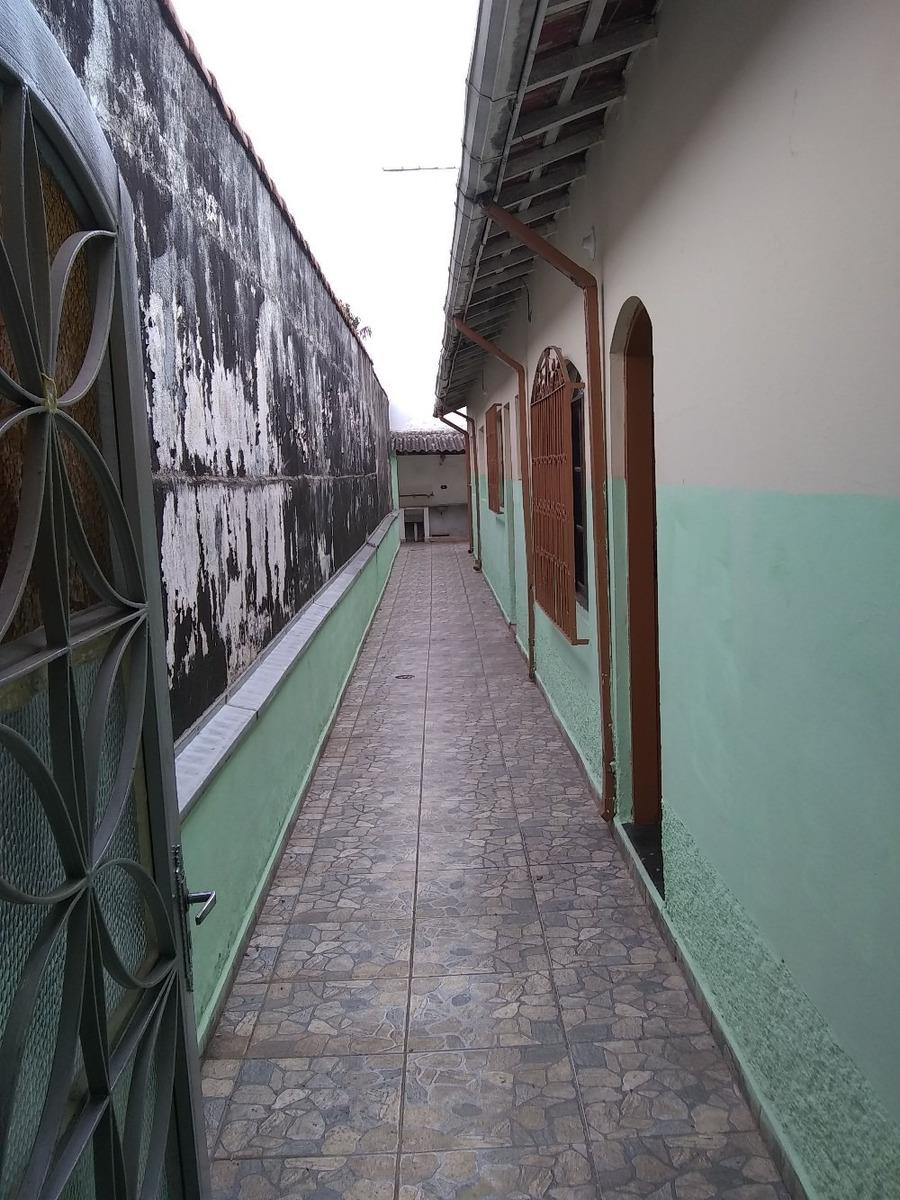casa para locação - jardim imperador - suzano/sp