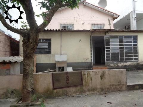 casa para locação - jd. bela vista, osasco - ca07877