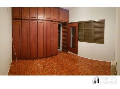 casa para locação jd. panorama - 4644