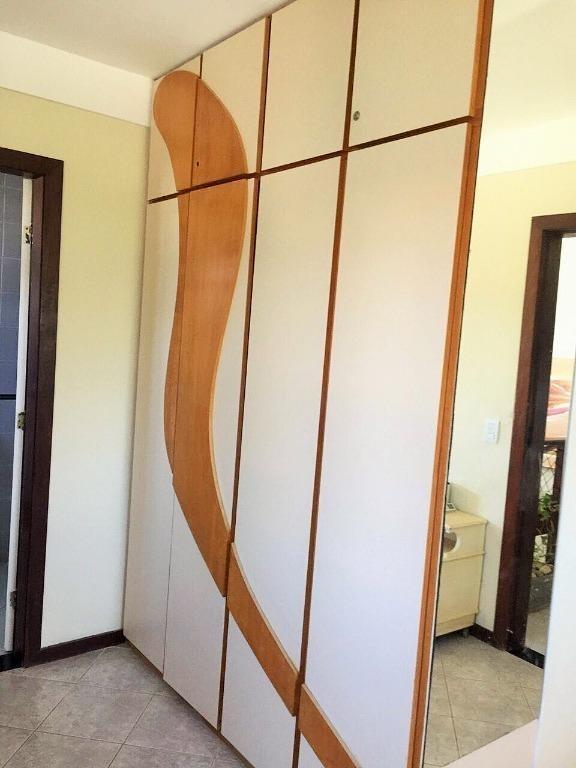 casa para locação , mobiliada, 2 quartos, sendo 1 suíte , na praia do flamengo - ca0058