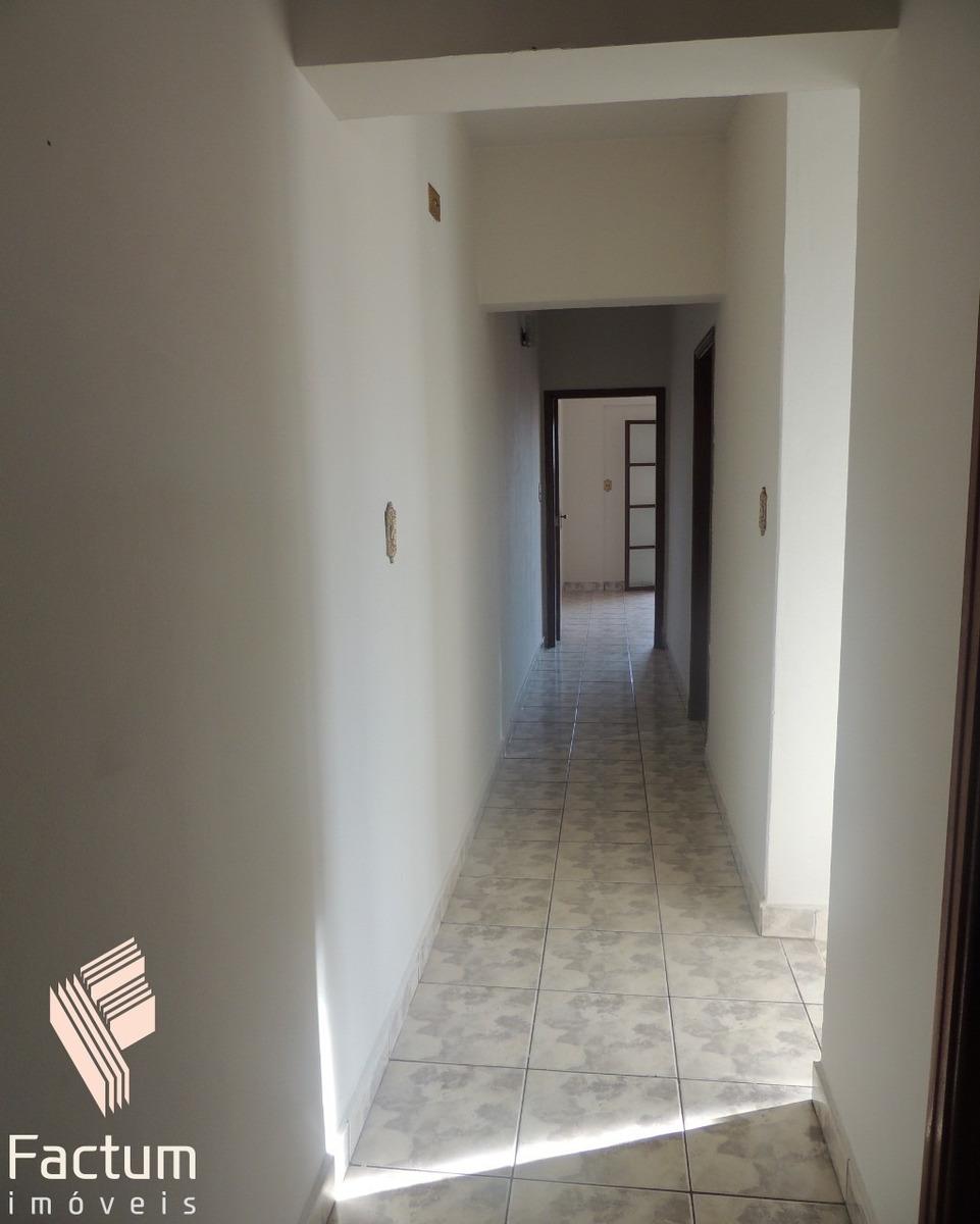 casa para locação morada do sol, americana - ca00193 - 34093437