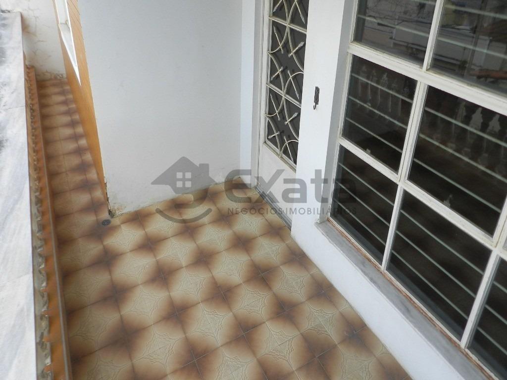 casa para locação na vila hortência - ca00355 - 34474511
