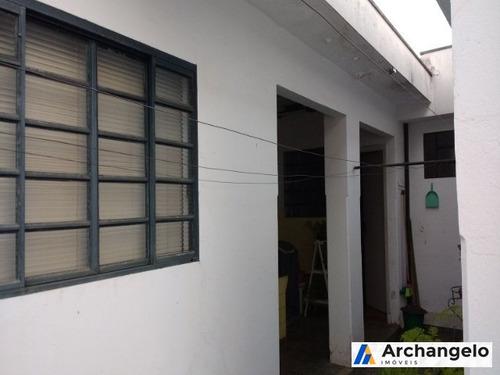 casa para locação na vila seixas - ca00546 - 4921739