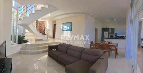 casa para locação no cond. reserva colonial - ca6548